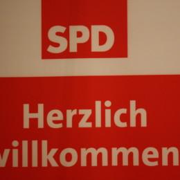 SPD-Herzlich Willkommen